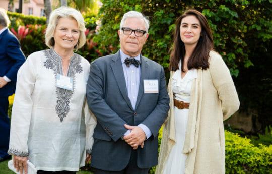 ICAA Florida 8th Annual Addison Mizner Awards