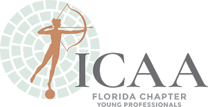 Young Professional Group ICAA