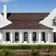 Moor Baker Associates Architects