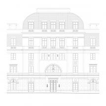 Portuondo Perotti Architects - 2020 AMA Recipient