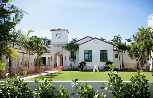 Mizner Awards honor Palm Beach projects and firms