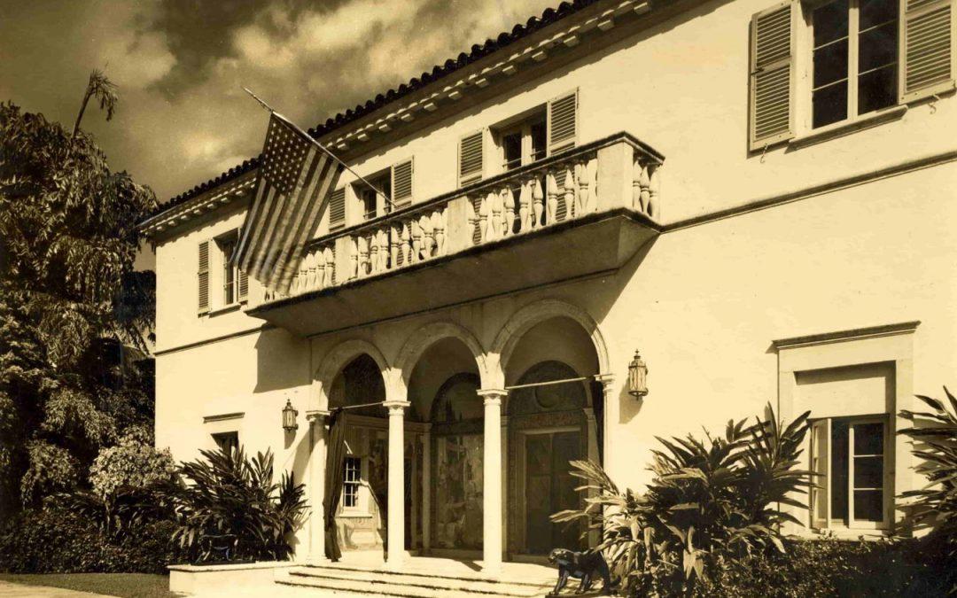 Society of the Four Arts, Palm Beach