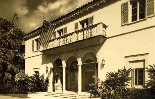 The Importance of Preserving the Legacy of Palm Beach
