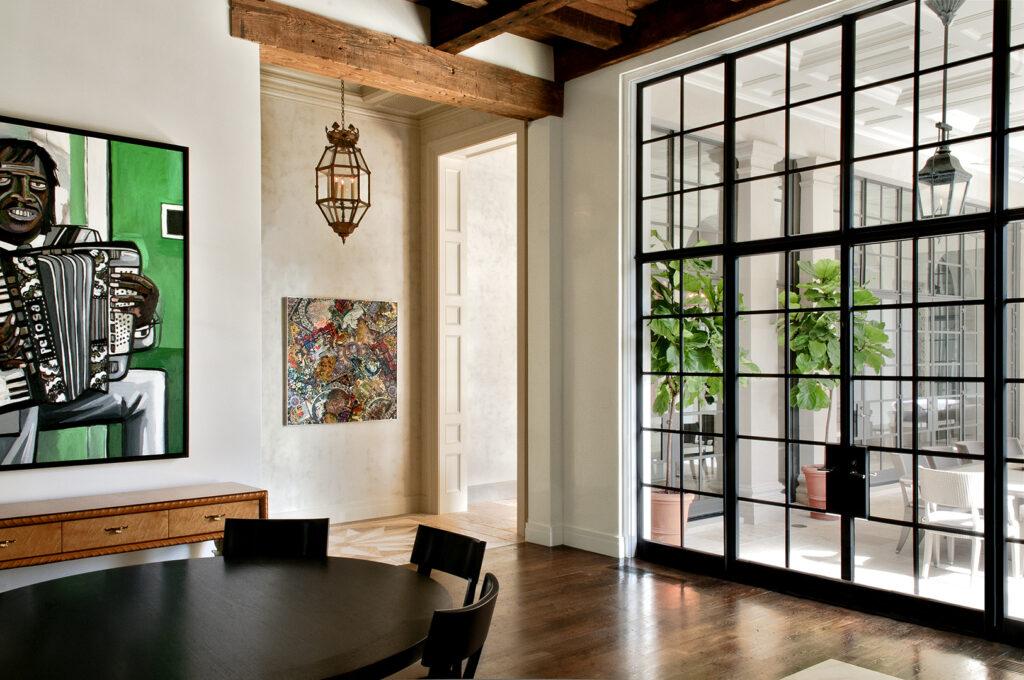 Ken Tate Architect Goldring Residence